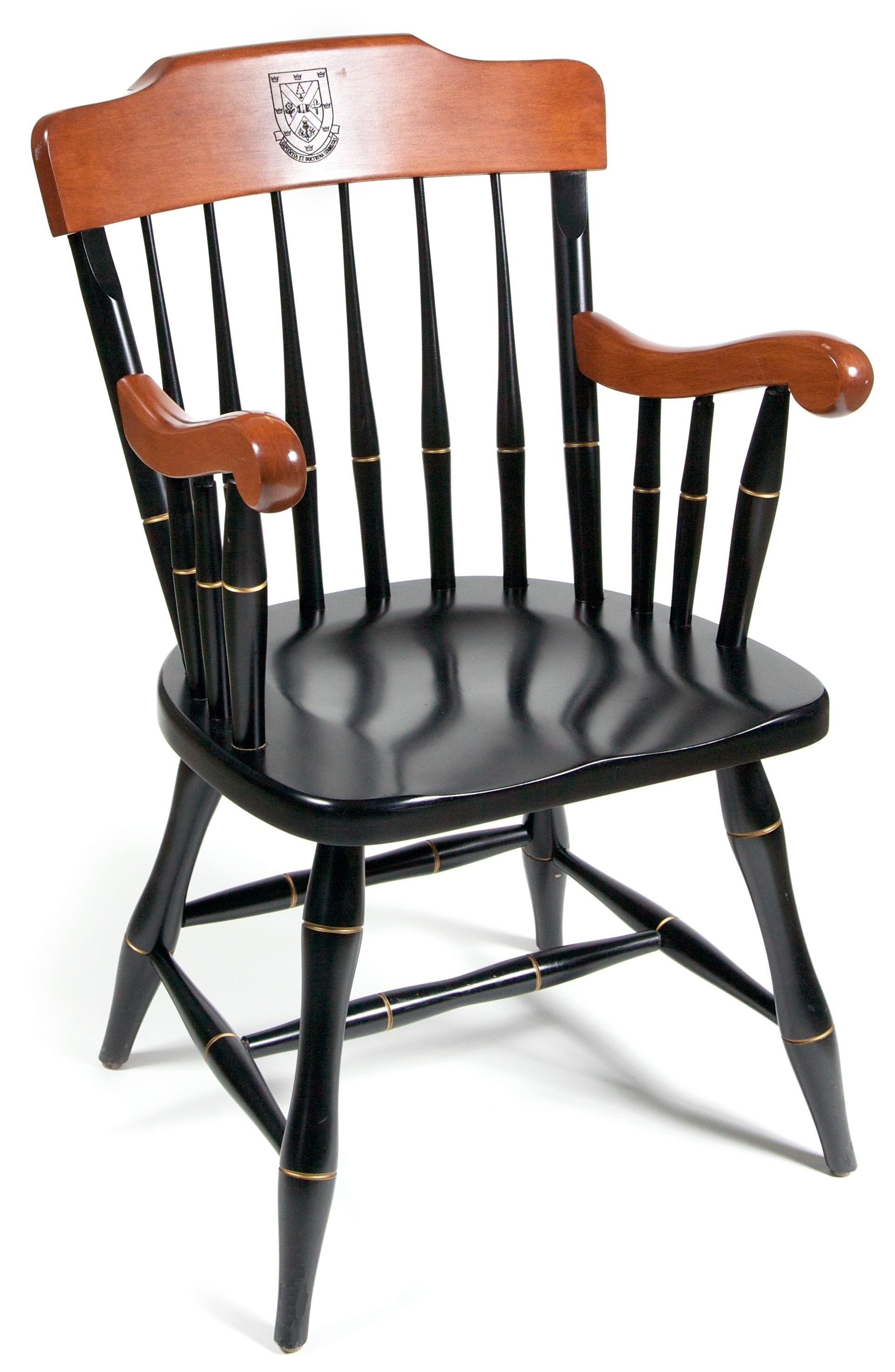 Queen's University Armchair image