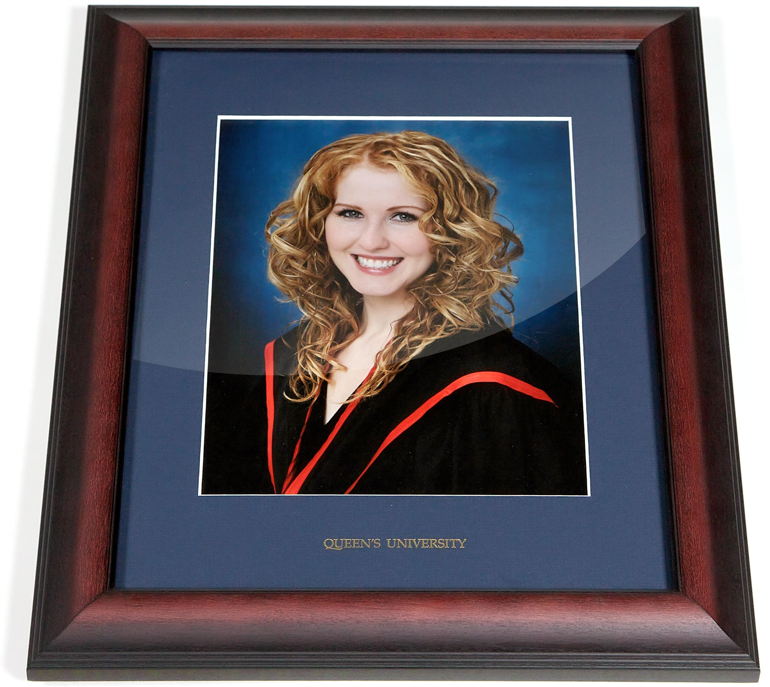 #7 Double Briarwood Frame picture