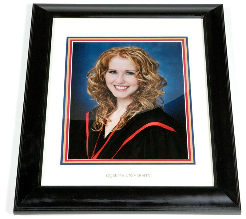 #9 Briarwood Black Frame picture