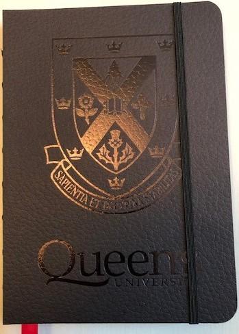 Custom Queen's Journal image